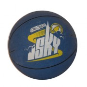 Dribble-On-ball
